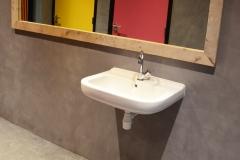 Toiletten Jongerendiscotheek 7
